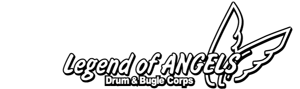 Legend of ANGELS Drum & Bugle Corps